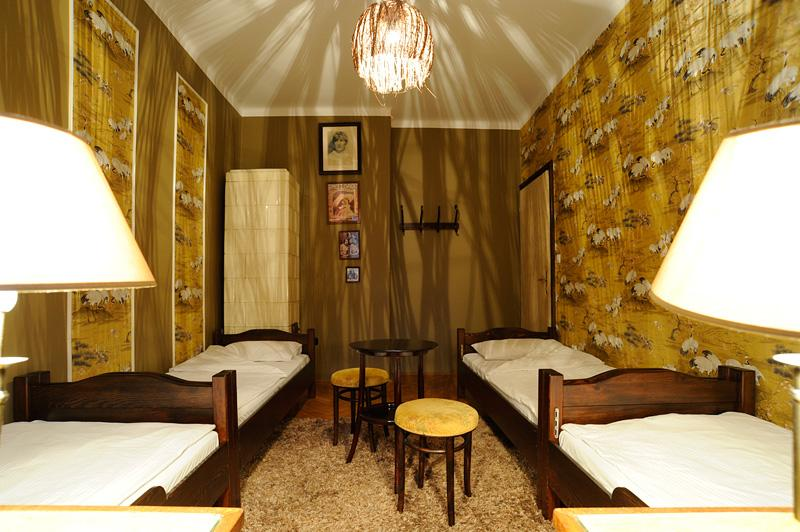 Cheap hostel Krakow. Deco Hostel your the best choice of ...
